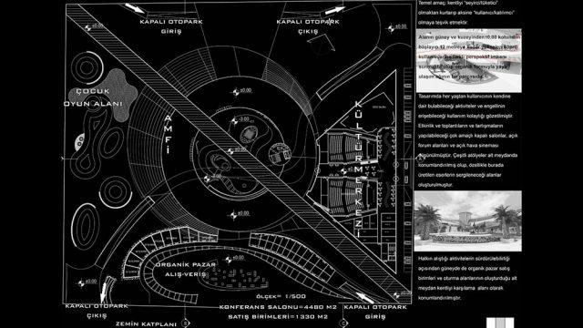 Architecture - Adana 5 Ocak Stadium Competition