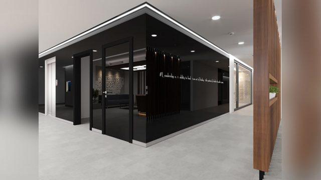 İç Mimari - Esen Ofis ODTÜ Teknokent