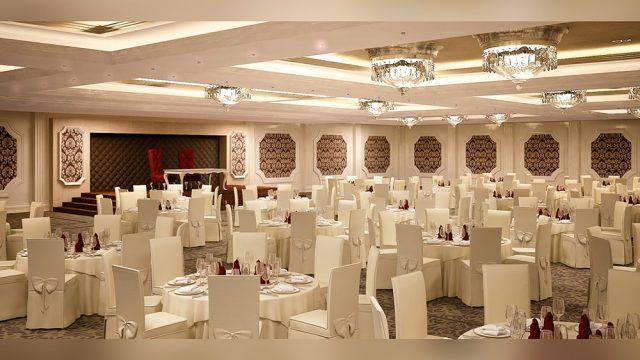 Interior Design - Baghdad Al Kendi