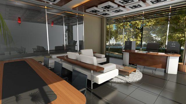 Interior Design - Golbasi Karaca House
