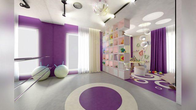 Interior Design - Sinpaş Altınoran